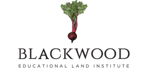 Blackwood Educational Land Institute