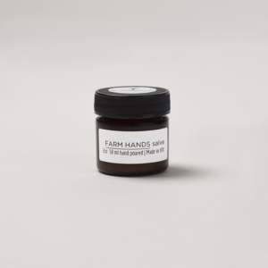 Farm Hands Salve (Small)
