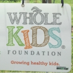 Whole Kids Foundation grant