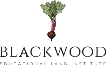 Blackwood Land