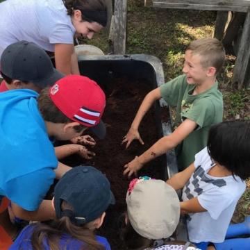 Blackwood Farm School